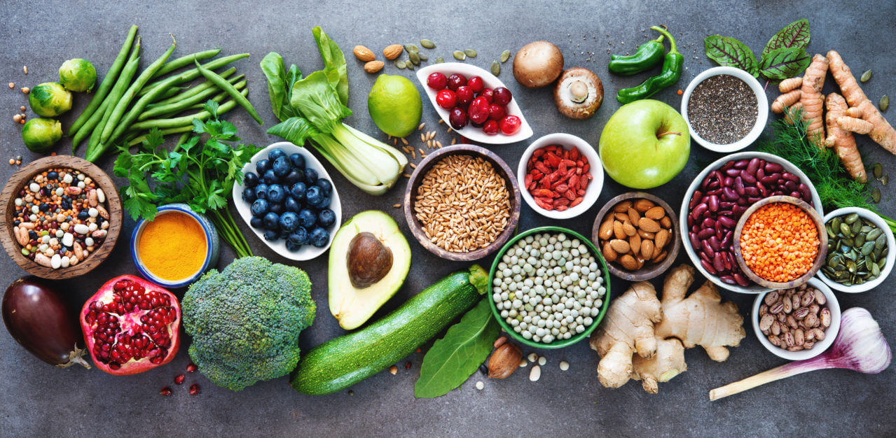 Nutrition inflammation