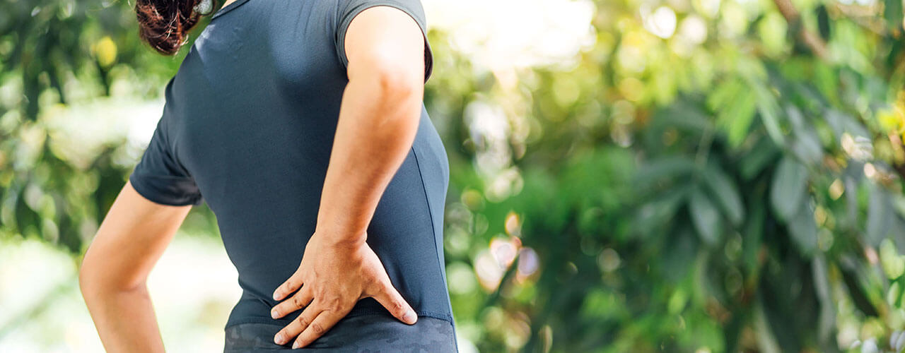 Relief for Hip & Knee Pain